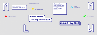 Media Meets Literacy in Warsaw